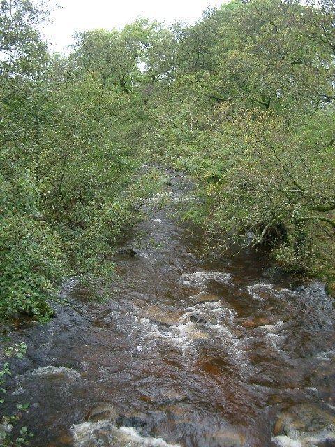 Hermitage Water