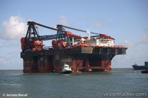 Hermod (ship) Hermod Type of ship Other Ship Callsign H3IA vesseltrackercom