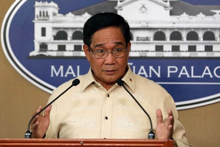 Hermogenes Esperon Esperon denies Chinese occupation of Sandy Cay Headlines News