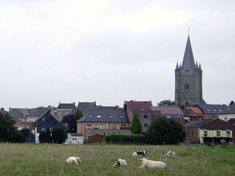 Herne, Belgium