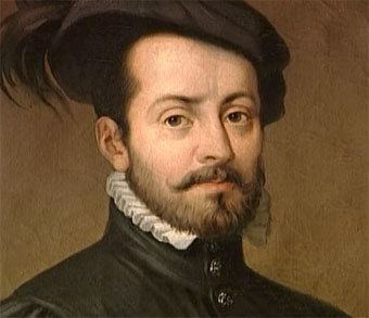 Hernán Cortés Biografia de Hernn Corts