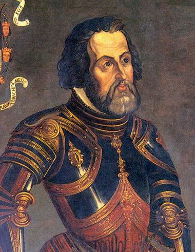 Hernán Cortés The Magnificence of Hernn Corts Crisis Magazine