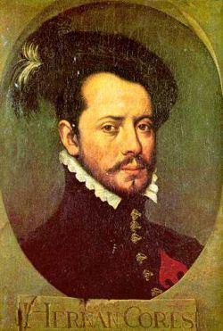 Hernán Cortés Cortes