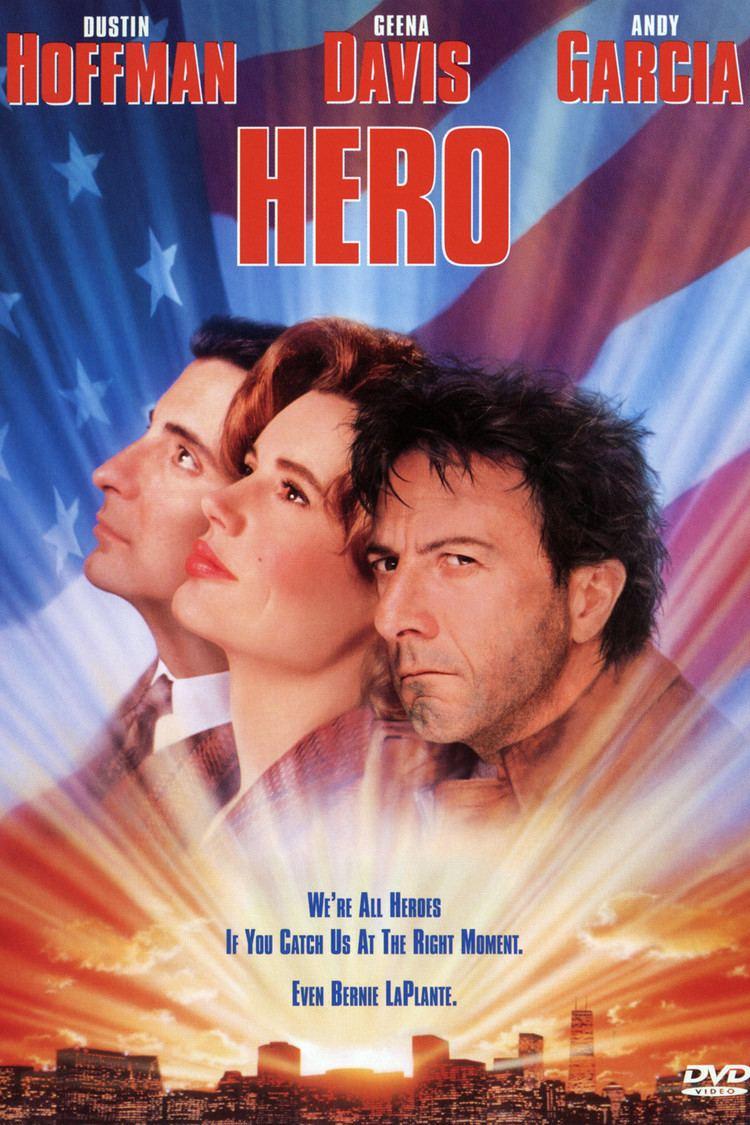 Hero (1992 film) wwwgstaticcomtvthumbdvdboxart14261p14261d
