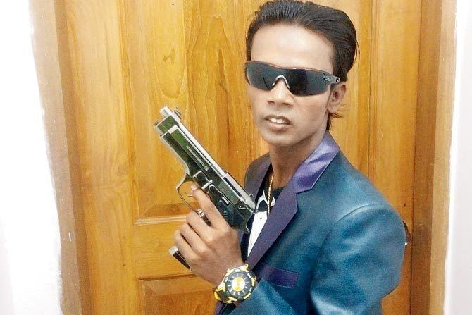 Hero Alom Hero Alom the world39s unlikeliest star wants to act with Salman