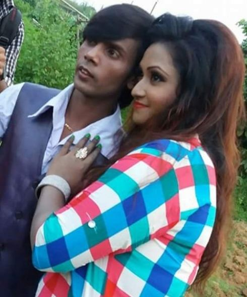 Hero Alom This is Bangladesh superstar Hero Alom who can make you green with envy