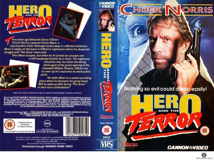 Hero and the Terror Hero and the Terror Alchetron The Free Social Encyclopedia