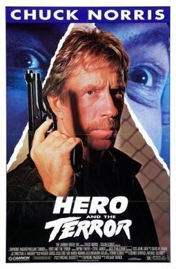 Hero and the Terror Hero and the Terror Wikipedia