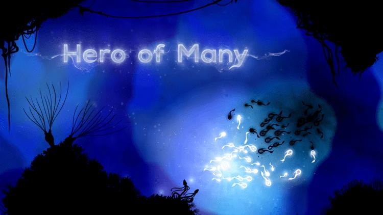 Hero of Many httpslh6ggphtcom7ZhMDhugssk6HK0JTETIKQPO2Ba