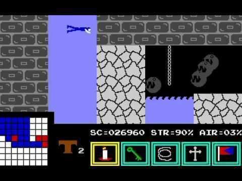 Hero of the Golden Talisman C64 Longplay Hero Of The Golden Talisman YouTube