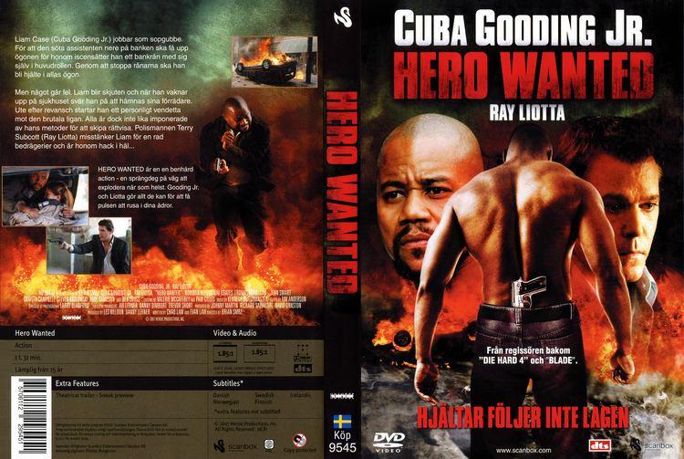 Hero Wanted Hero Wanted Film FUN CUBE