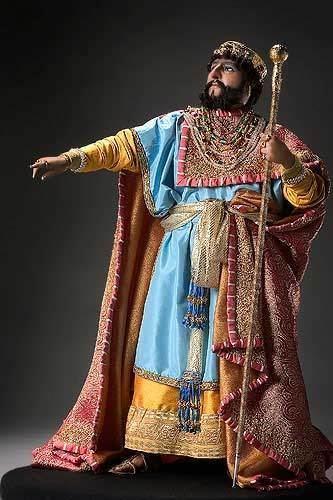Herod Antipas About Herod Antipas