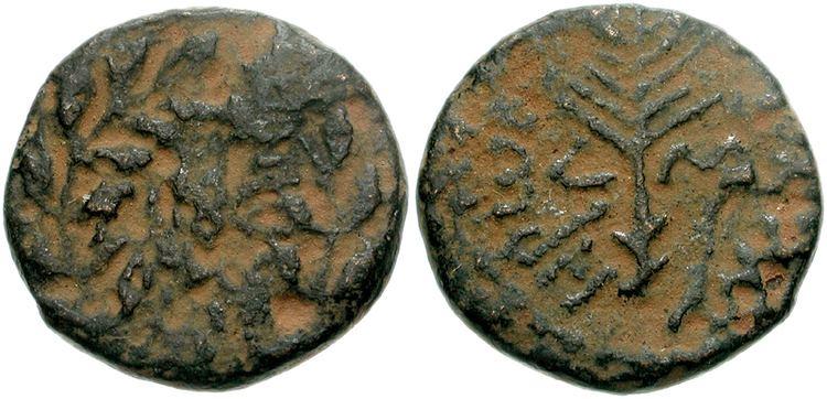 Herod Antipas Herod Antipas Wikipedia the free encyclopedia