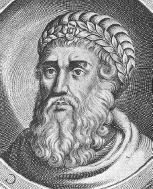 Herod the Great Jesus39 birth and when Herod the Great really died Blogs