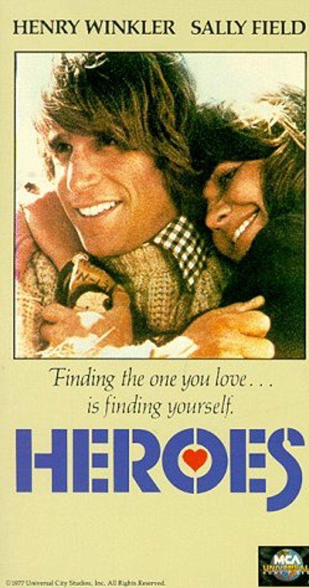 Heroes (1977 film) Heroes 1977 IMDb
