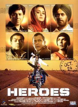 Heroes 2008 film Wikipedia