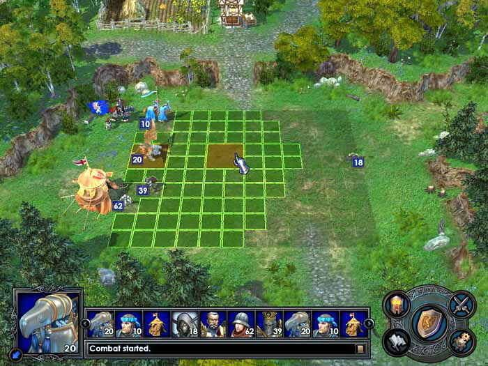 Heroes of Might and Magic Heroes of Might and Magic V Download