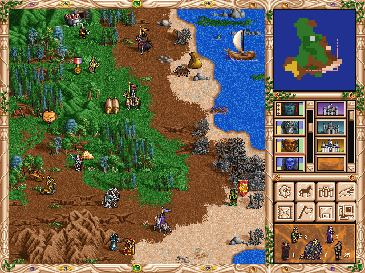 Heroes of Might and Magic httpsuploadwikimediaorgwikipediaen553HoM