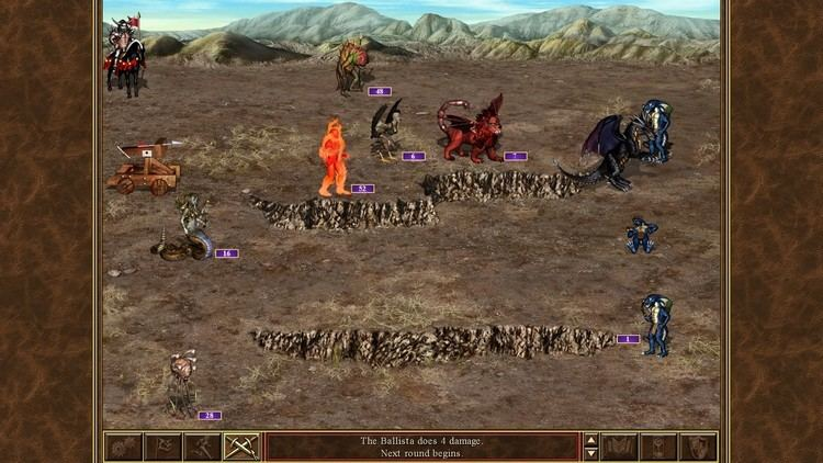 Heroes of Might and Magic III Ubisoft Heroes of Might amp Magic III HD