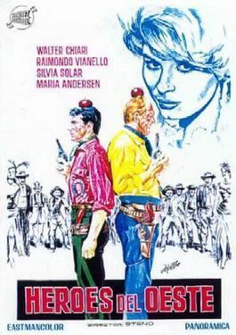Heroes of the West (1964 film) httpsuploadwikimediaorgwikipediaenddfHer