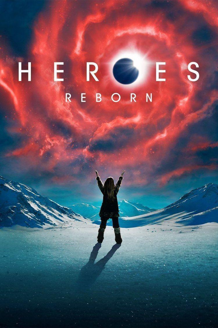 Heroes Reborn (miniseries) wwwgstaticcomtvthumbtvbanners10578171p10578