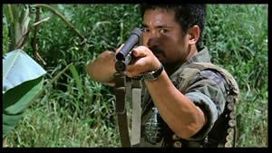 Heroes Shed No Tears (1986 film) Hong Kong Cinema Heroes Shed No Tears 1984 John Woo and Eddy Ko