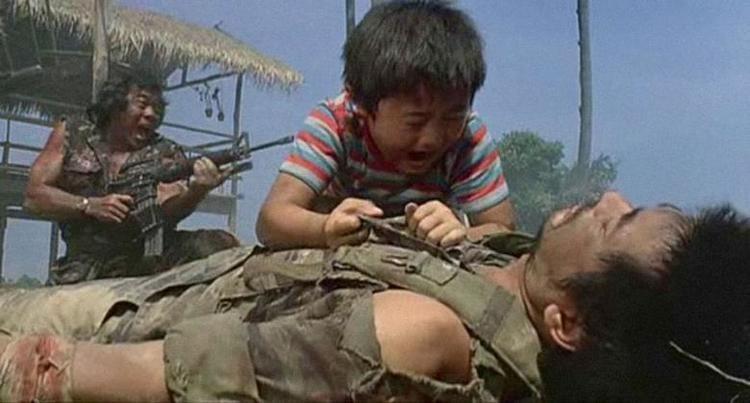 Heroes Shed No Tears (1986 film) notcomingcom Heroes Shed No Tears