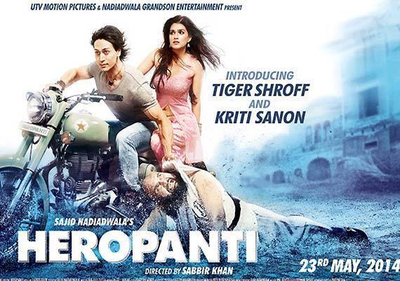 8 similarities between hero and heropanti