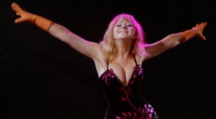Herostratus (film) Helen Lydia Mirren Herostratus 1967