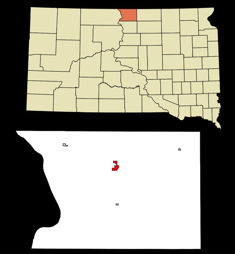 Herreid, South Dakota