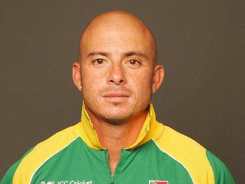 Herschelle Gibbs (Cricketer)