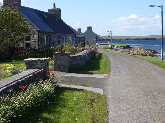 Herston, Orkney