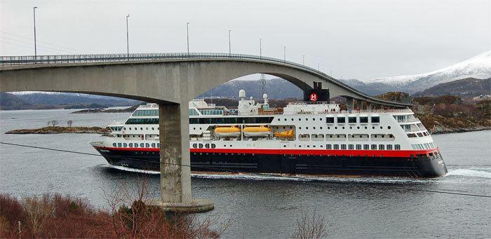 Herøy Bridge