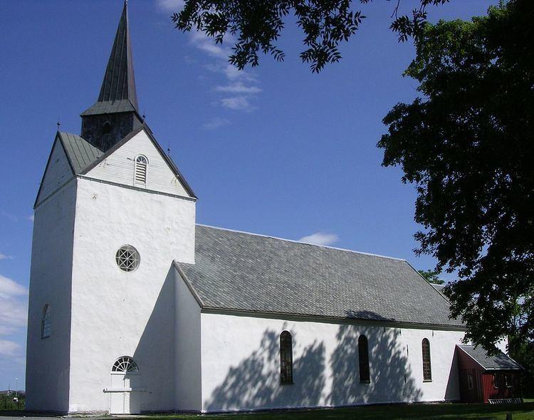 Herøy Church (Nordland)