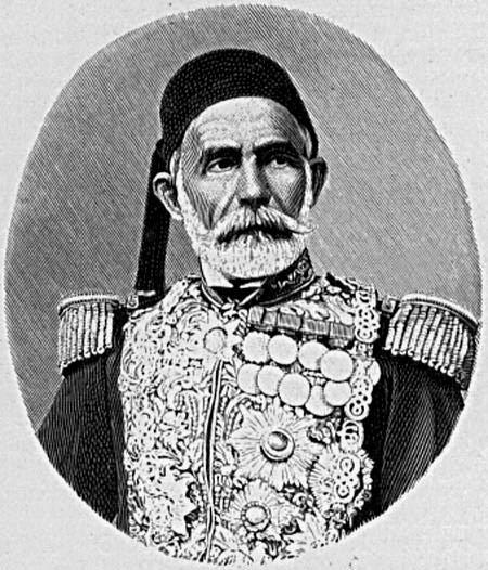 Herzegovina uprising (1852–62)