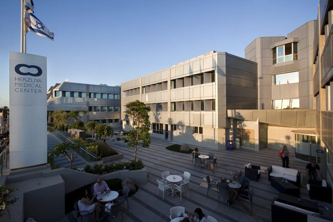 Herzliya Medical Center - Alchetron, the free social