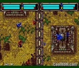 Herzog Zwei Herzog Zwei ROM Download for Sega Genesis CoolROMcom