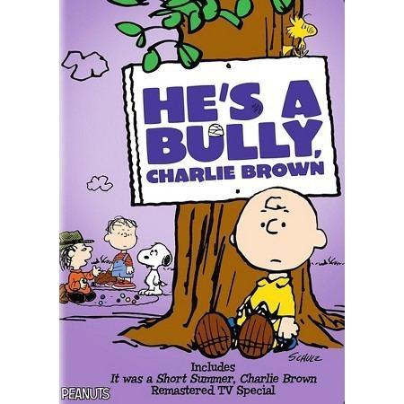 He's a Bully, Charlie Brown targetscene7comisimageTarget21521067wid450