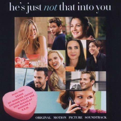 He's Just Not That Into You Various Artists He39s Just Not That Into You Original Motion