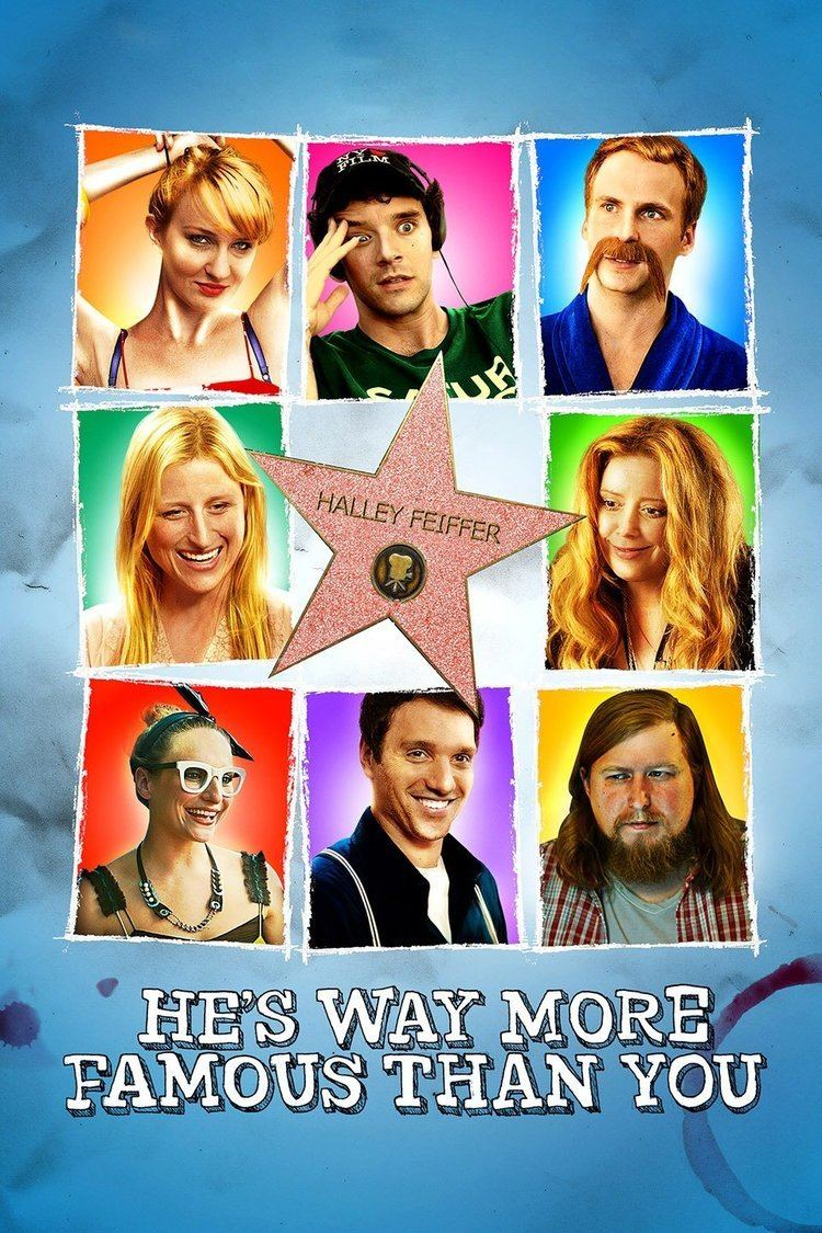 He's Way More Famous Than You wwwgstaticcomtvthumbmovieposters9873802p987