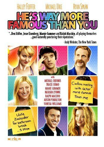 He's Way More Famous Than You Amazoncom Hes Way More Famous Than You Halley Feiffer Ryan