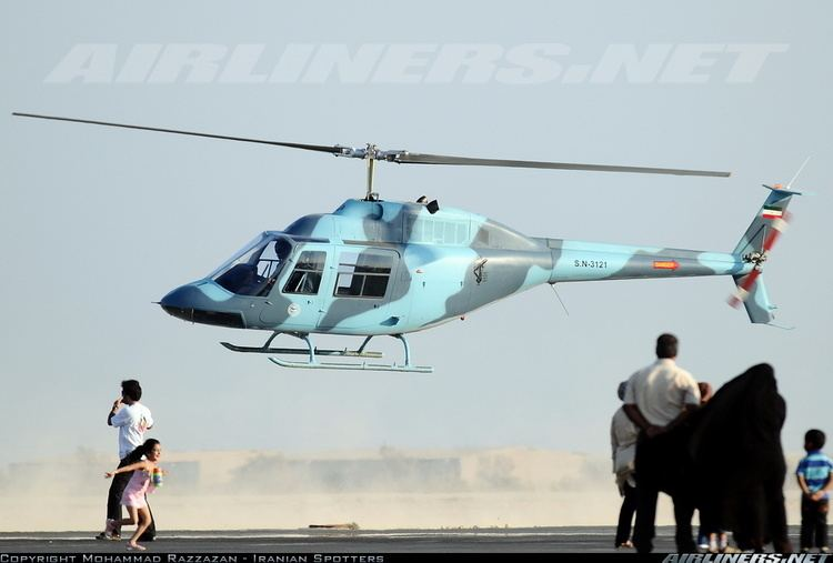 HESA Shahed 278 HESA Shahed 278 Iran Revolutionary Guard Navy Aviation Photo