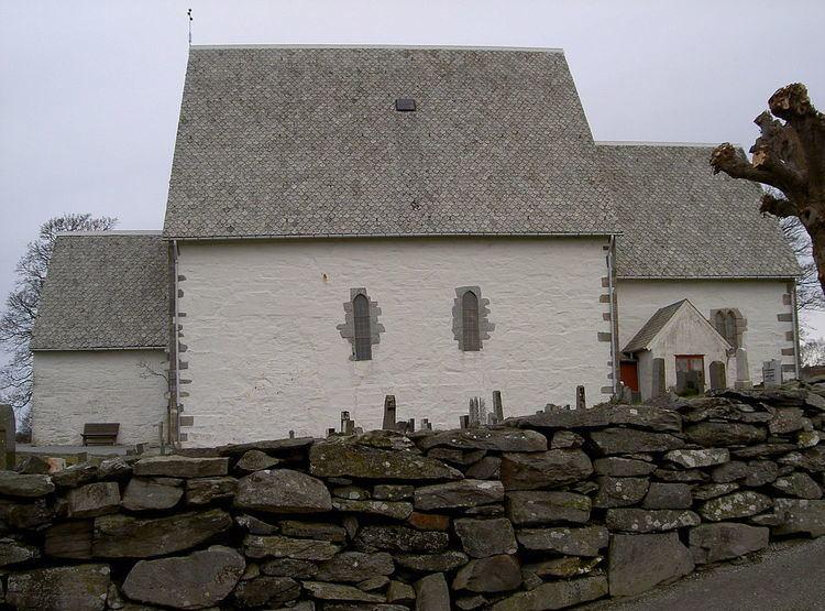 Hesby Church