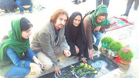 Heshmat Tabarzadi Tabarzadi The Man Who Brings Secular Democracy to Iran