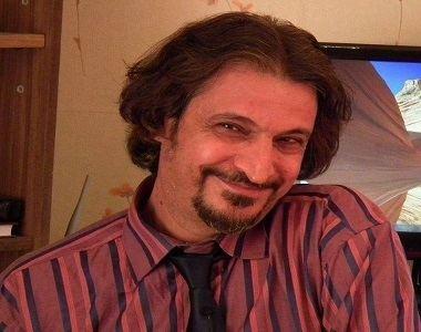 Heshmat Tabarzadi Heshmatollah Tabarzadi39s Iranian New Year MessageHrana
