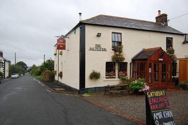 Hesket, Cumbria