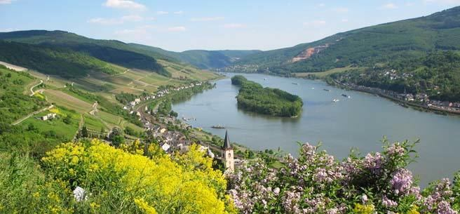 Hesse Beautiful Landscapes of Hesse