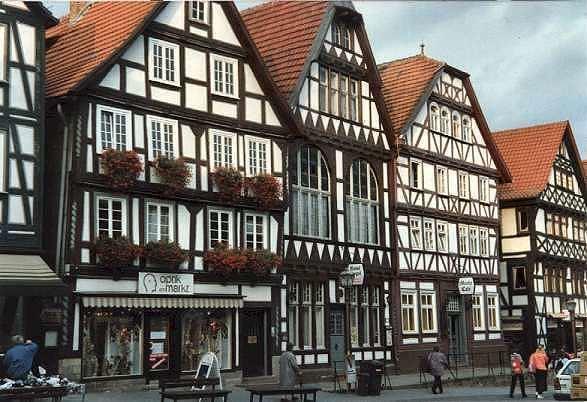 Hesse Culture of Hesse
