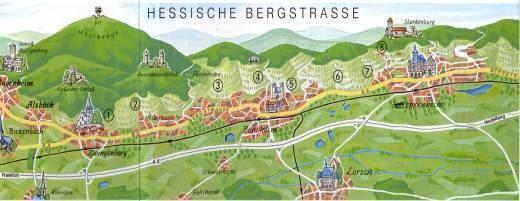 Hessische Bergstraße wwwgssbensheimde0405Weinimage002jpg