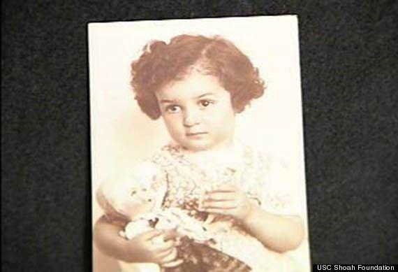 Hessy Levinsons Taft Nazi39s 39Perfect Aryan39 Baby Hessy Taft Was Actually